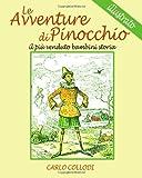 Le Avventure Di Pinocchio, Carlo Collodi, 1482775999