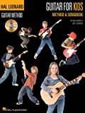 Guitar for Kids Method and Songbook, Bob Morris and Jeff Schroedl, 1423489020