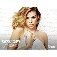 Secret Diary Of A Call Girl Season 3