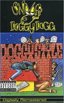 Dogg doggie style