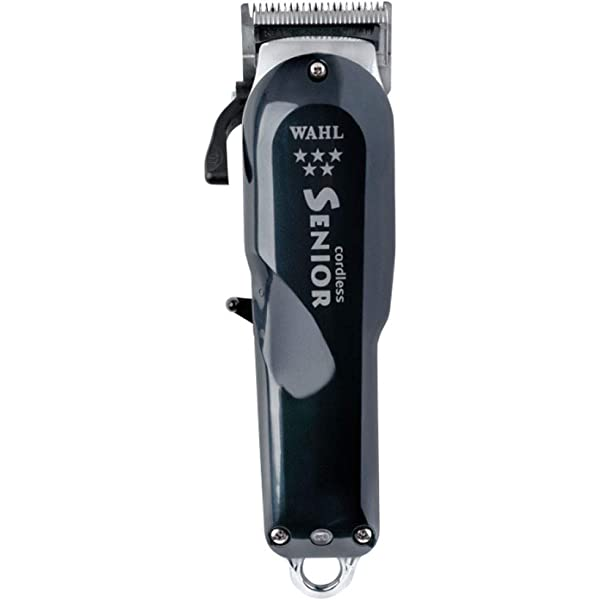 Wahl Cordless Senior Clipper: Amazon.es: Belleza