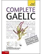 Complete Gaelic Beginner to Intermediate Course: Learn to read, write, speak and understand a new language