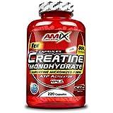 Amix La Creatine Monohydrate Creatina - 8 gr__8594159532724