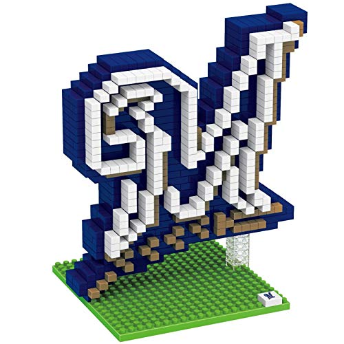 Milwaukee Brewers 3D Brxlz - Logo