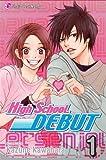 High School Debut 1 by Kawahara, Kazune (2008) Paperback