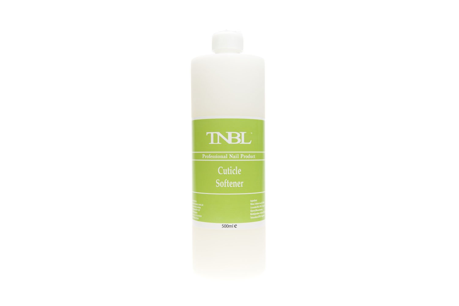 TNBL Cuticle Softener & Remover - 500ml