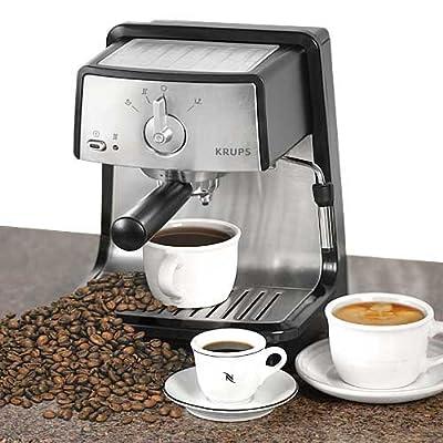 Krups R-XP4030 Pump Espresso Machine - REFURBISHED