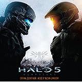 Halo 5/Guardians/Inclus Coupon MP3