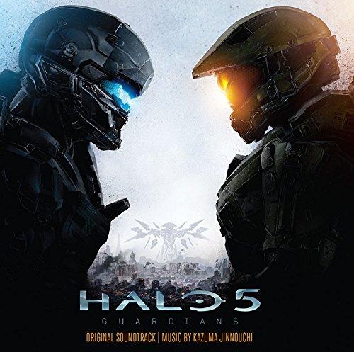Halo 5: Guardians Original Soundtrack [2 LP]