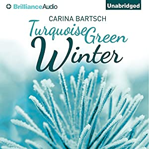 Turquoise Green Winter Audiobook