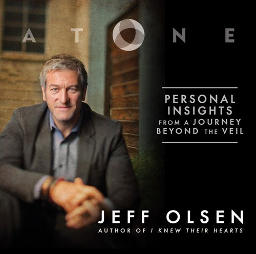 Download At One: Personal Insights from a Journey Beyond the Veil - Audio CD ebook