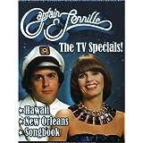 Captain & Tennille - The TV Specials