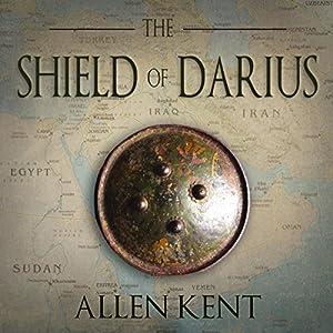 The Shield of Darius Audiobook