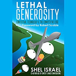 Lethal Generosity: Contextual Technology & the Competitive Edge