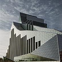 Gunnar Birkerts, National Library of Latvia, Riga: Opus 70