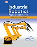 img - for Industrial Robotics Fundamentals: Theory and Applications book / textbook / text book
