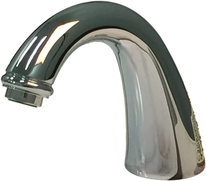 Rohl C2108PN Country Bath San Julio Spout with Aerator Only without C7315 Pop-Up Rod Or C7237//1 Base Ring for The A2108 Polished Nickel