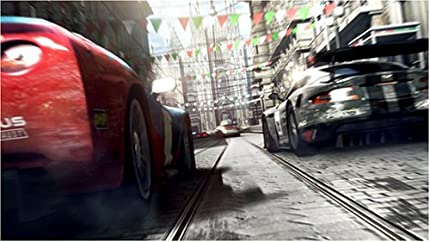 Amazon com: GRID - Playstation 3: Artist Not Provided: Video