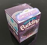 EZN Shaking Pudding Hair Color Korean Beauty - Smoky Ash Lavender 6.21