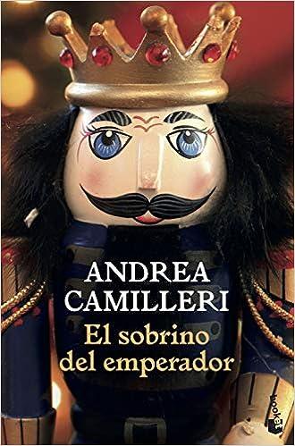 El sobrino del emperador de Andrea Camilleri