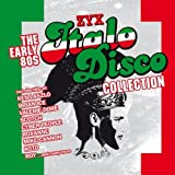 Zyx Italo Disco Collection-The Early 80s by Zyx Italo Disco Collection-The Early 80's (2009-02-17)