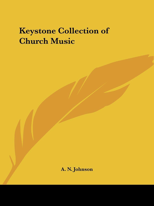 Read Online Keystone Collection of Church Music pdf epub