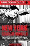 img - for New York State of Mind 1.0: Exclusive 1992-1993 Interviews with Tragedy Khadafi, Brand Nubian, Pete Rock & C.L. Smooth: Volume 7 (Behind The Music Tales) book / textbook / text book