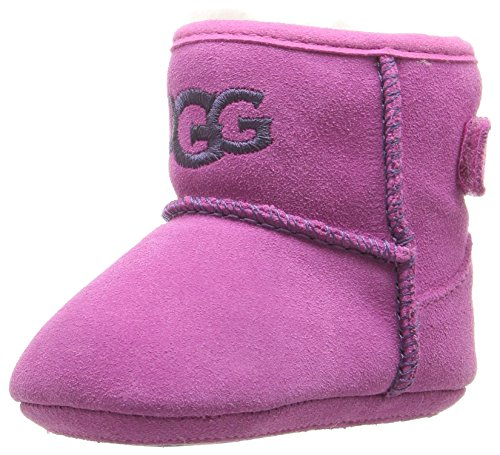 I JESSE Boot, PRINCESS PINK, 4/5 M US Toddler