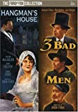 Hangman's House / 3 Bad Men (Ford At Fox Collection Double Features)