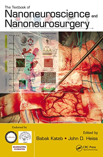 The Textbook of Nanoneuroscience and Nanoneurosurgery Pdf
