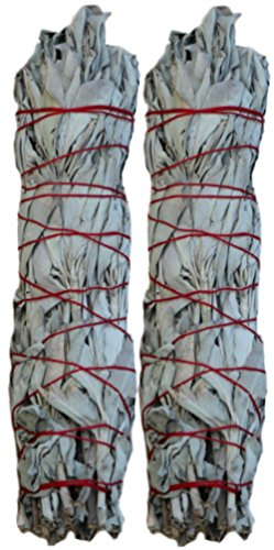sk-white-sage-smudging-stick-white-sagesalvia-apiana-large-8-9-inch-2-pack