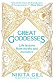 Great Goddesses: Life Lessons From Myths and