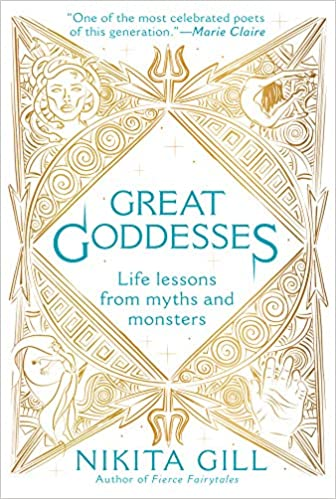 Amazoncom Great Goddesses Life Lessons From Myths And