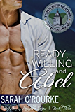 Ready, Willing and Abel (Passion in Paradise:  The Men of the McKinnon Sisters)