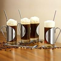 Drinkstuff Bar - Juego de 4 vasos