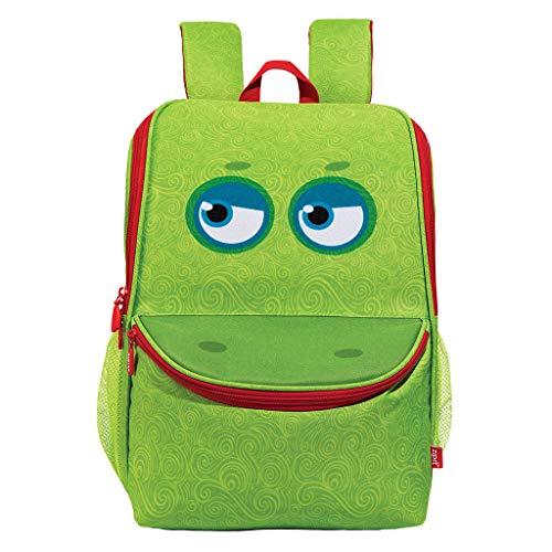 ZIPIT Wildlings Backpack for Children, Green