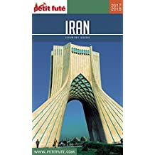 IRAN 2017/2018 Petit Futé (Country Guide)