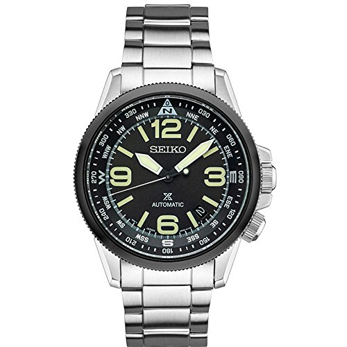 Seiko Men's Automatic or Hand Winding 23 Jewel Movement ()