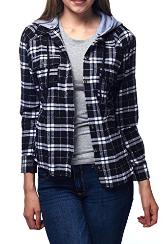 Quilt Flannel Shirt - 7