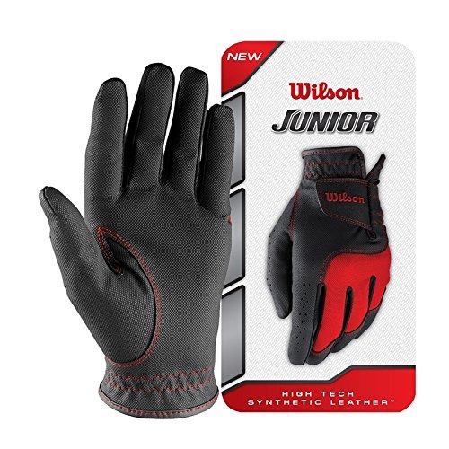 Wilson Wgja00790 Guantes de Golf, Hombre