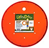 Bloem Ups-A-Daisy Round Planter Lift Insert - 18''