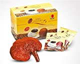 DXN Lingzhi Black Coffee 2 in 1 with Ganoderma ( 11g x 20 sachets )
