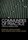 img - for Communities of Practice: Critical Perspectives book / textbook / text book