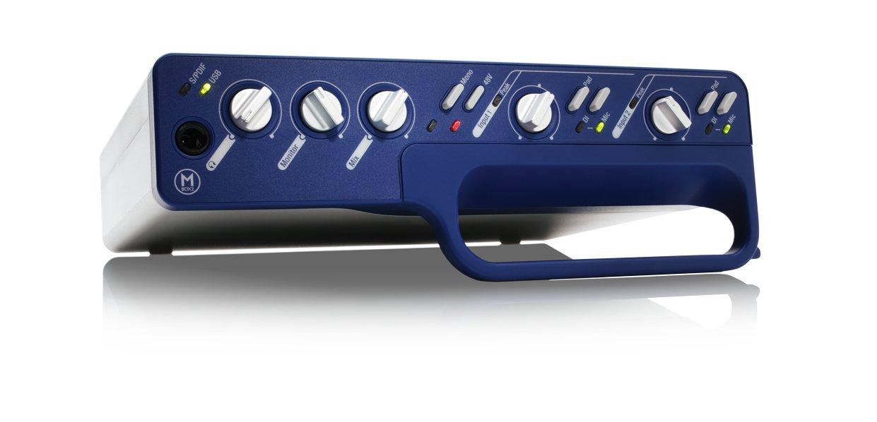 Digidesign MBox 2 USB Audio / MIDI Pro Tools LE Interface