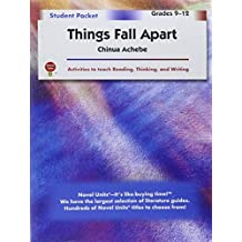 Things Fall Apart - Student Packet by Novel Units, Inc.