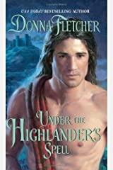 Under the Highlander's Spell (A Sinclare Brothers Series Book 2) Kindle Edition