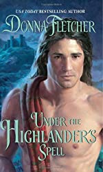 Under the Highlander's Spell (A Sinclare Brothers Series)