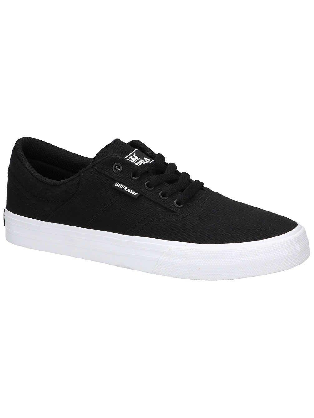 Supra Hombres Calzado/Zapatillas de Deporte Cobalt 44 EU Negro