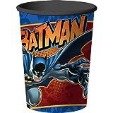 Hallmark Batman Heroes and Villains 16 oz. Plastic Cup