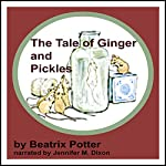 The Tale of Ginger and Pickles | Beatrix Potter